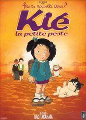 Affiche Kié la petite peste
