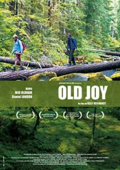 Affiche Old Joy