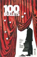 Couverture Le Grand Final - 100 Bullets, tome 18