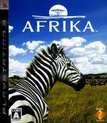 Jaquette Afrika