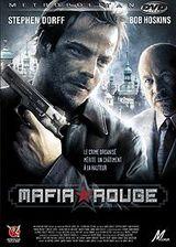 Affiche Mafia Rouge