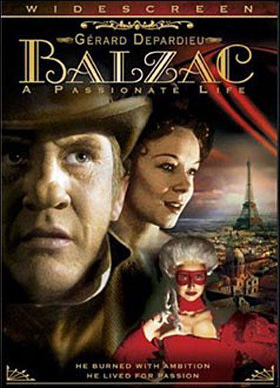 Balzac Film
