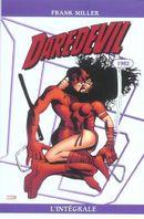 Couverture 1982 - Daredevil : L'Intégrale, tome 2