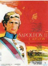 Affiche Napoléon II : l'Aiglon