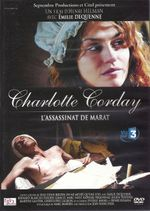 Affiche Charlotte Corday