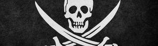 Cover Nous sommes les pirates, les forbans