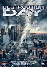 Affiche Destruction Day - Panique sur Seattle