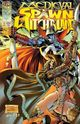 Couverture Medieval Spawn/Witchblade