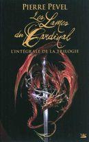 Couverture Les Lames du cardinal : L'Intégrale de la trilogie