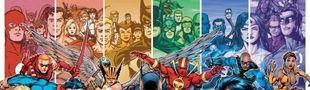 Cover Mes comics par moi(s)