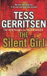 Couverture The Silent Girl
