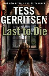 Couverture Last to Die