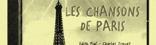Cover Le Paris de la chanson