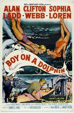 Affiche Ombres sous la mer