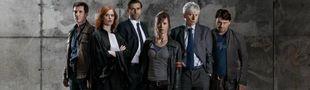 Cover Acteurs et actrices en séries !