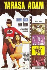 Affiche Turkish Batman