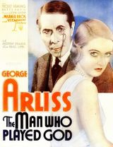 Affiche The Man Who Played God