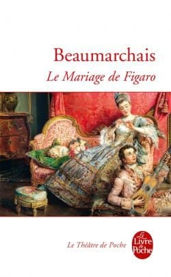 Beaumarchais le mariage de figaro dissertation