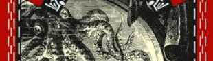 Couverture Vingt mille lieues sous les mers