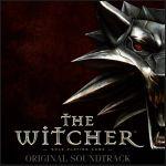Pochette Ведьмак: Музыка из игры / Музыка по мотивам игры (OST)