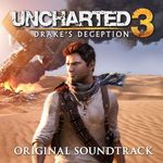 Pochette Uncharted 3: Drake's Deception Original Video Game Soundtrack (OST)