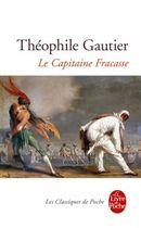 Couverture Le Capitaine Fracasse
