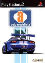 Jaquette Auto Modellista