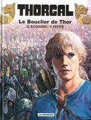 Couverture Le Bouclier de Thor - Thorgal, tome 31