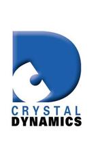 Logo Crystal Dynamics
