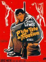 Affiche P'tite Tête de Trouffion