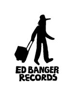 Logo Ed Banger Records