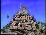 Affiche Land of the Lost