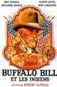 Affiche Buffalo Bill et les Indiens