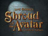 Jaquette Shroud of the Avatar: Forsaken Virtues