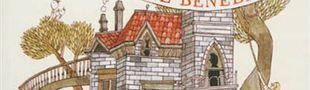 Couverture Le Mystérieux cercle Benedict