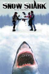 Affiche Snow Shark: Ancient Snow Beast