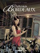 Couverture L'Amateur - Châteaux Bordeaux, tome 3