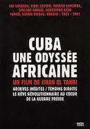 Affiche Cuba, une odyssée africaine