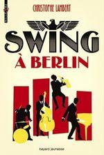 Couverture Swing à Berlin