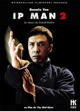 Affiche Ip Man 2 : Le Retour du grand maître