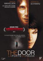Affiche The Door : La Porte du Passé