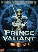 Affiche Prince Valiant