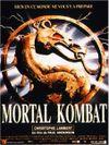 Affiche Mortal Kombat