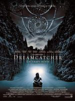 Affiche Dreamcatcher, l'attrape-rêves