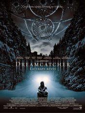 Affiche Dreamcatcher : L'Attrape-rêves