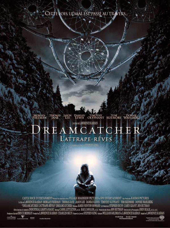 Dreamcatcher l 39 attrape r ves film 2003 senscritique - Dreamcatcher l attrape reves ...
