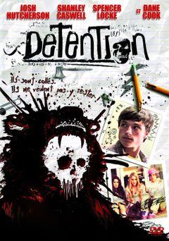 Affiche Detention