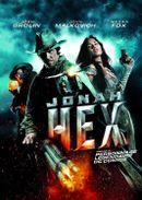 Affiche Jonah Hex