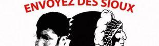 Cover Suivez la flèche ----->