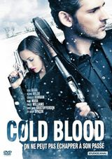 Affiche Cold Blood
